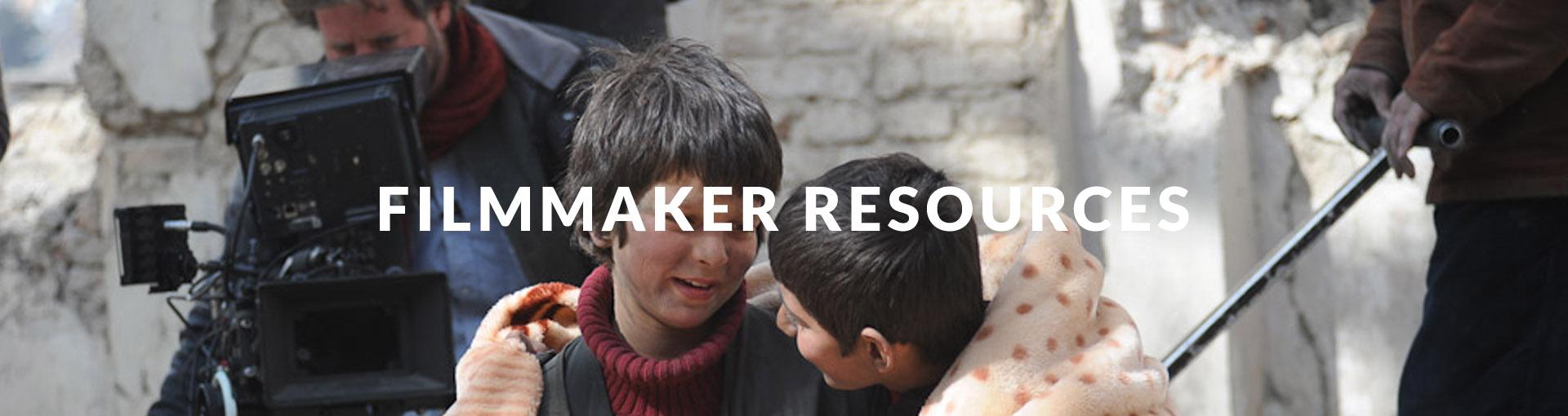 banner_filmmaker_resources