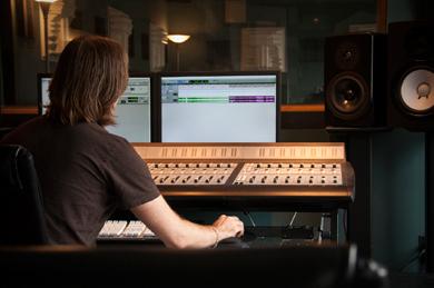 music-scoring